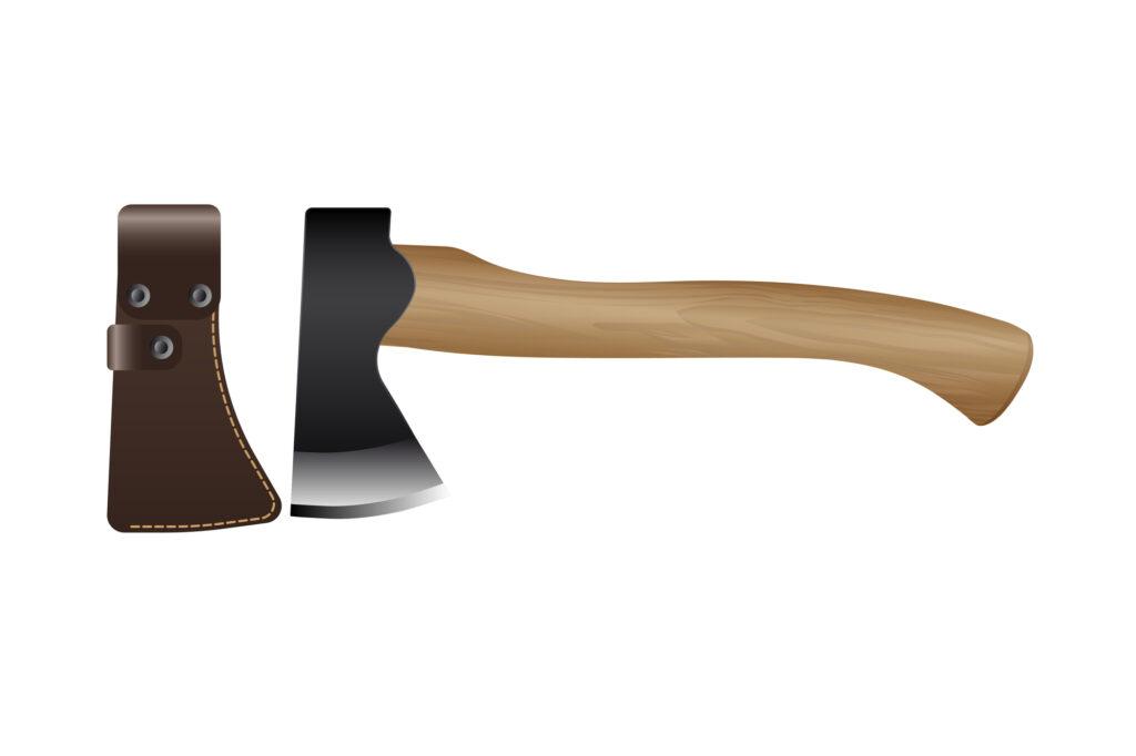 axe scabbard